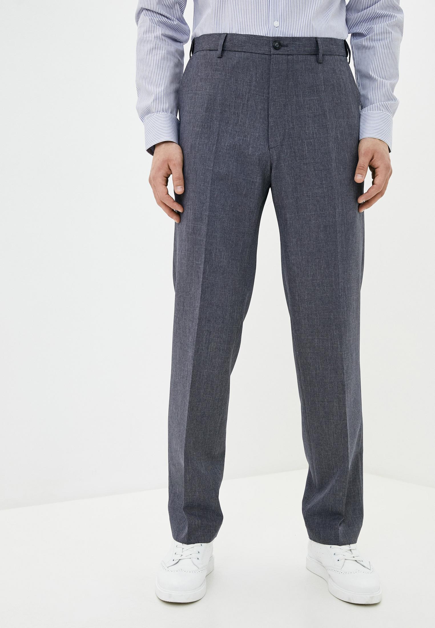 Мужские классические брюки Marks & Spencer T173224YSA