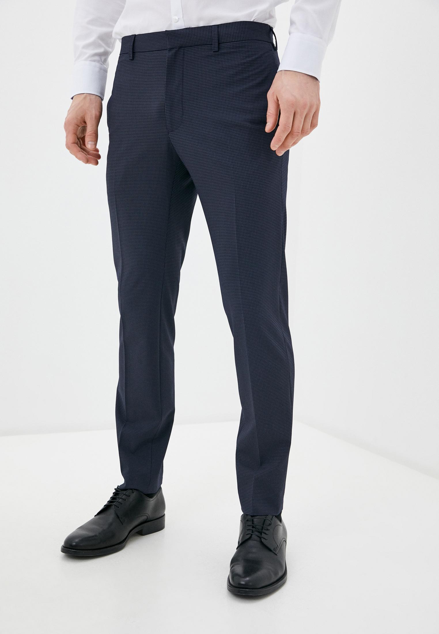 Мужские классические брюки Marks & Spencer T174257SF0