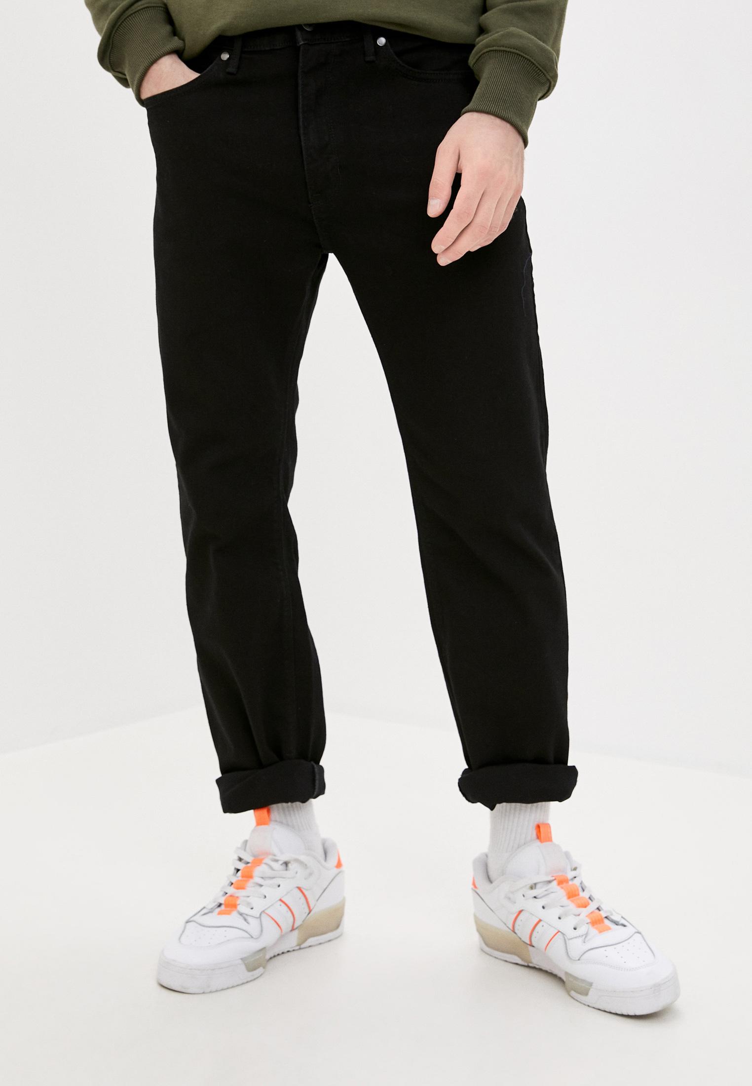 Мужские прямые джинсы Marks & Spencer T171616MY0