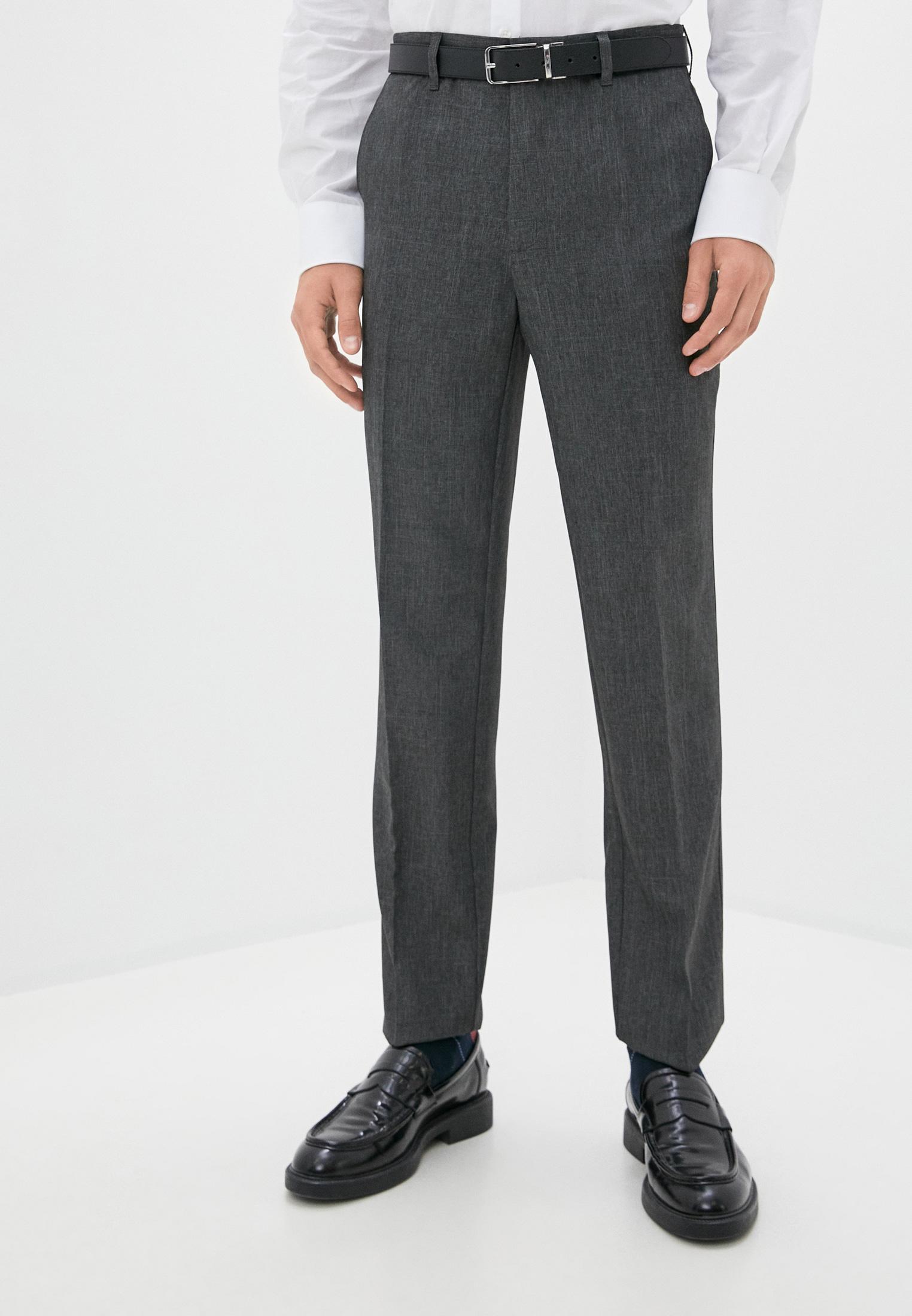 Мужские классические брюки Marks & Spencer Брюки Marks & Spencer