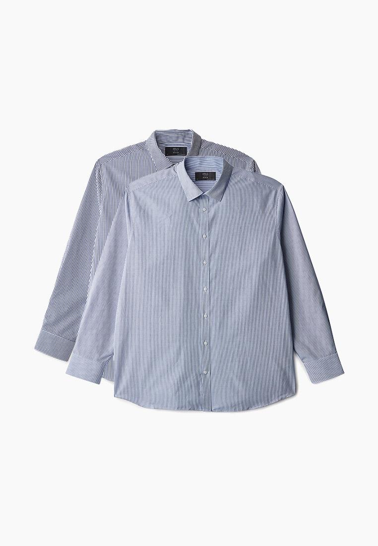 Рубашка с длинным рукавом Marks & Spencer T112507E4