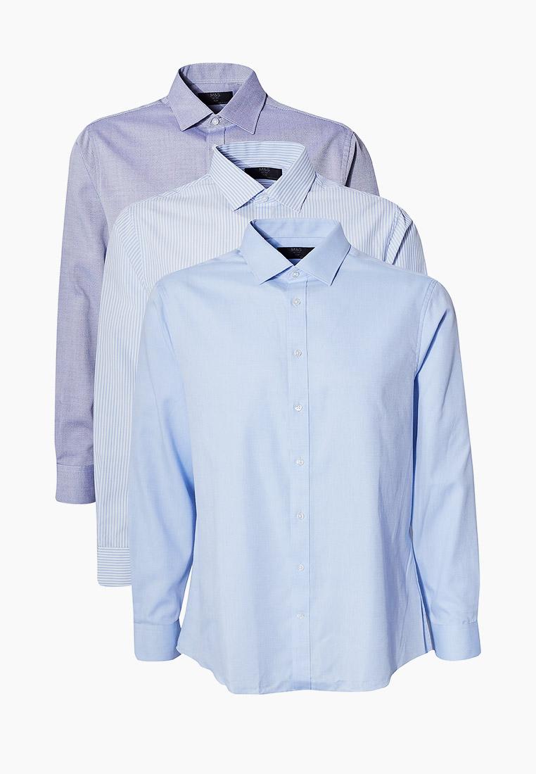 Рубашка с длинным рукавом Marks & Spencer T112333SE4