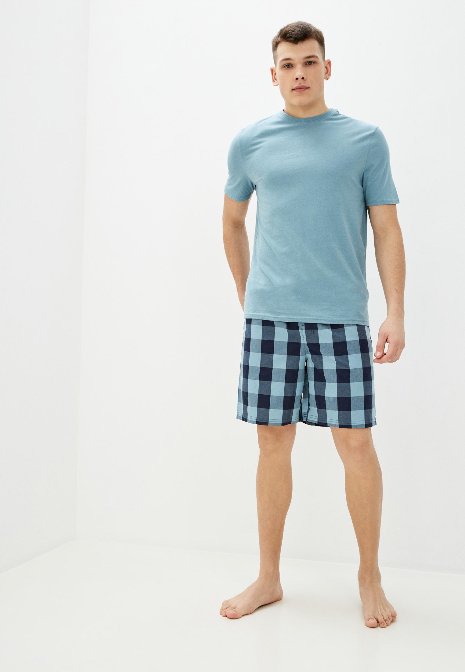 Пижама Marks & Spencer T072119EM