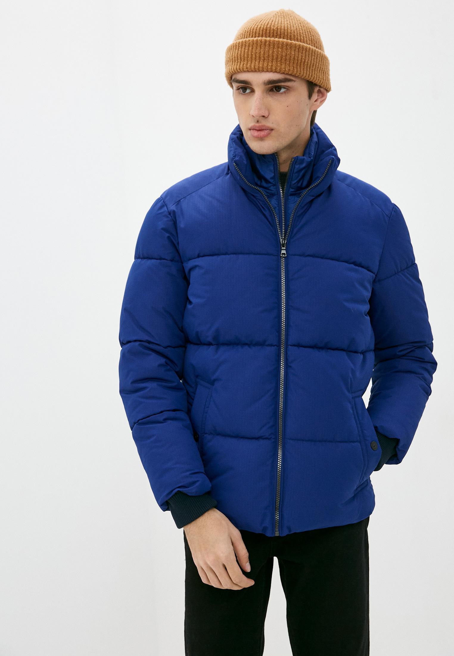 Утепленная куртка Marks & Spencer T166652MCB