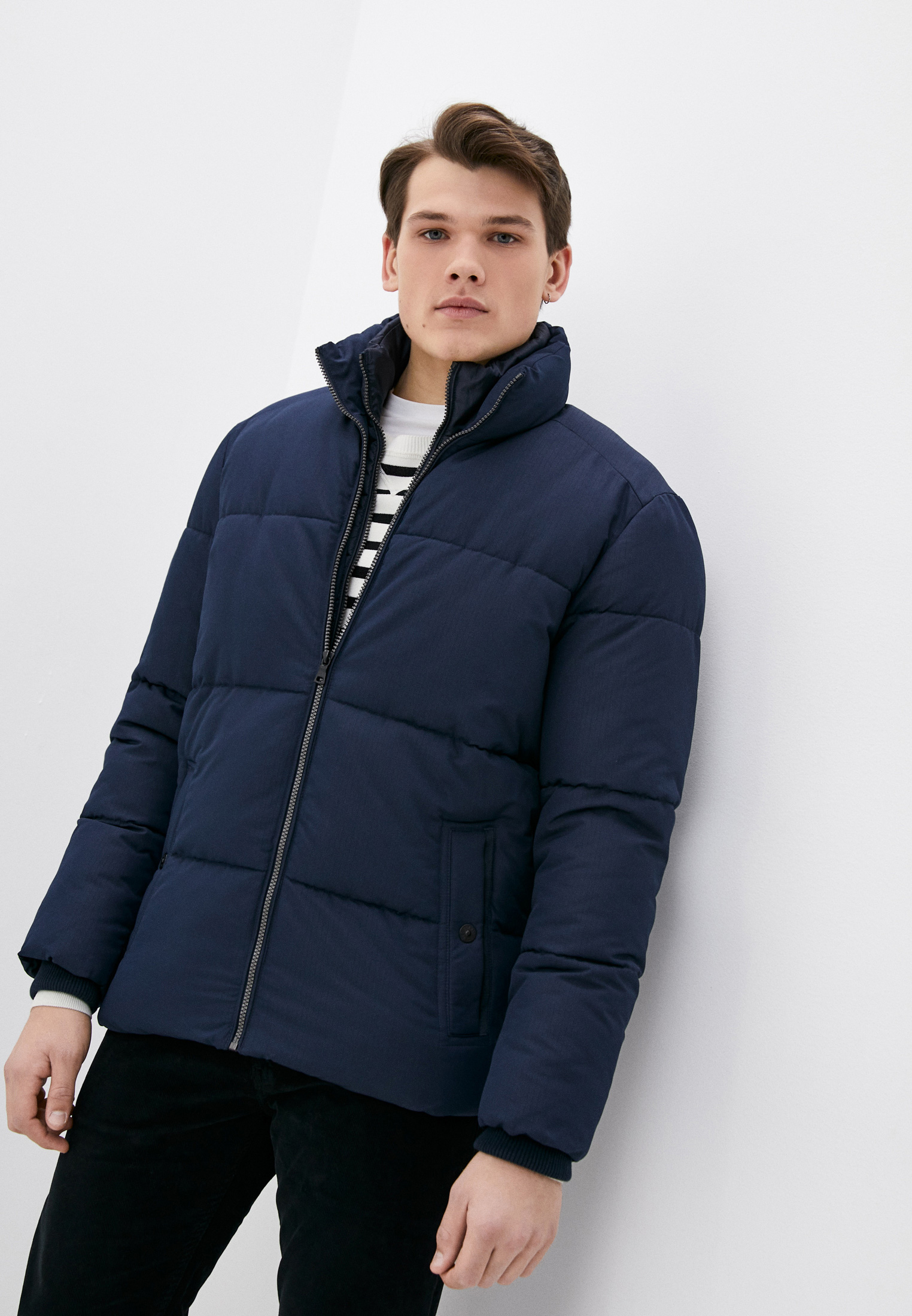 Утепленная куртка Marks & Spencer T166652MF0