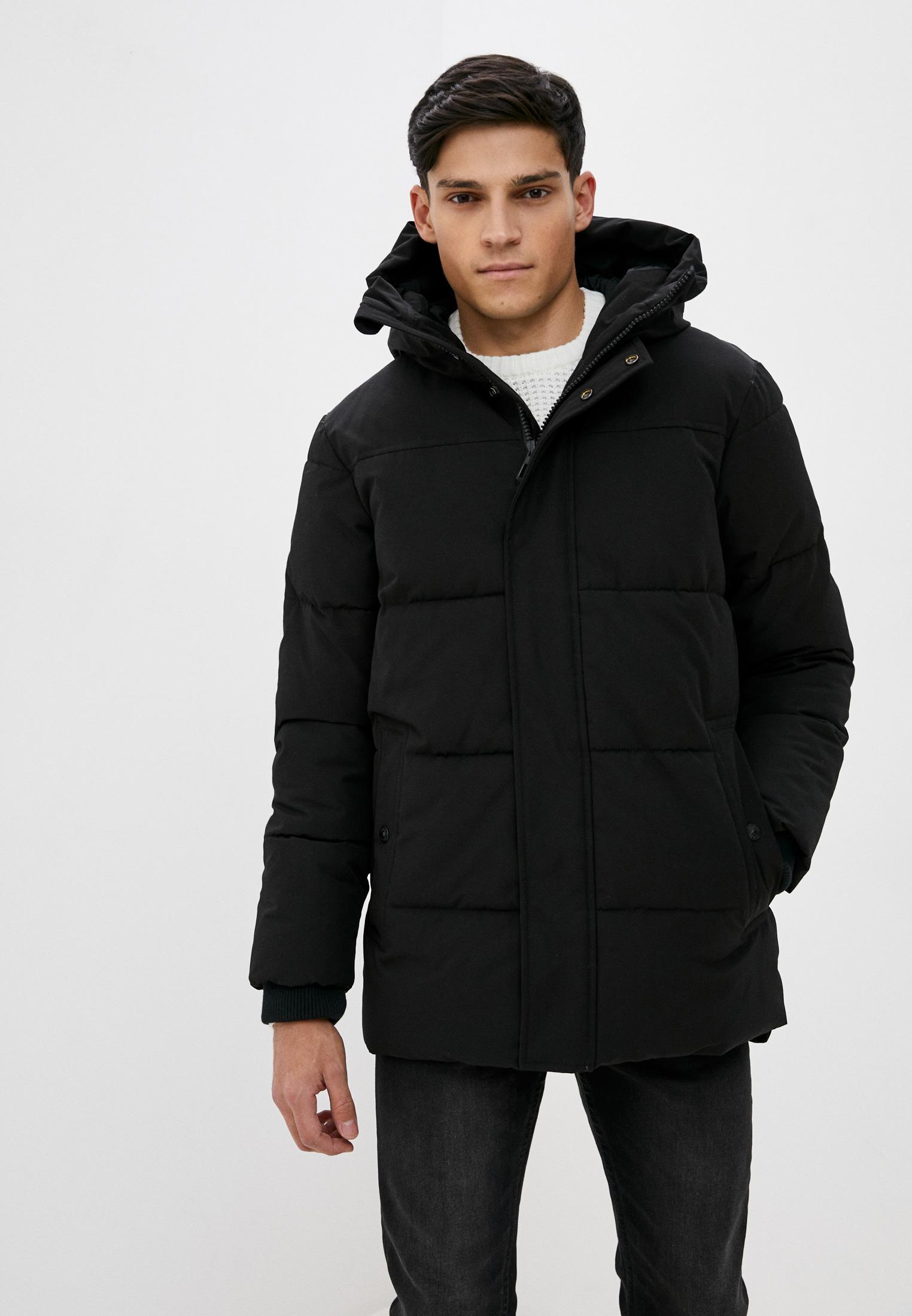 Утепленная куртка Marks & Spencer Куртка утепленная Marks & Spencer