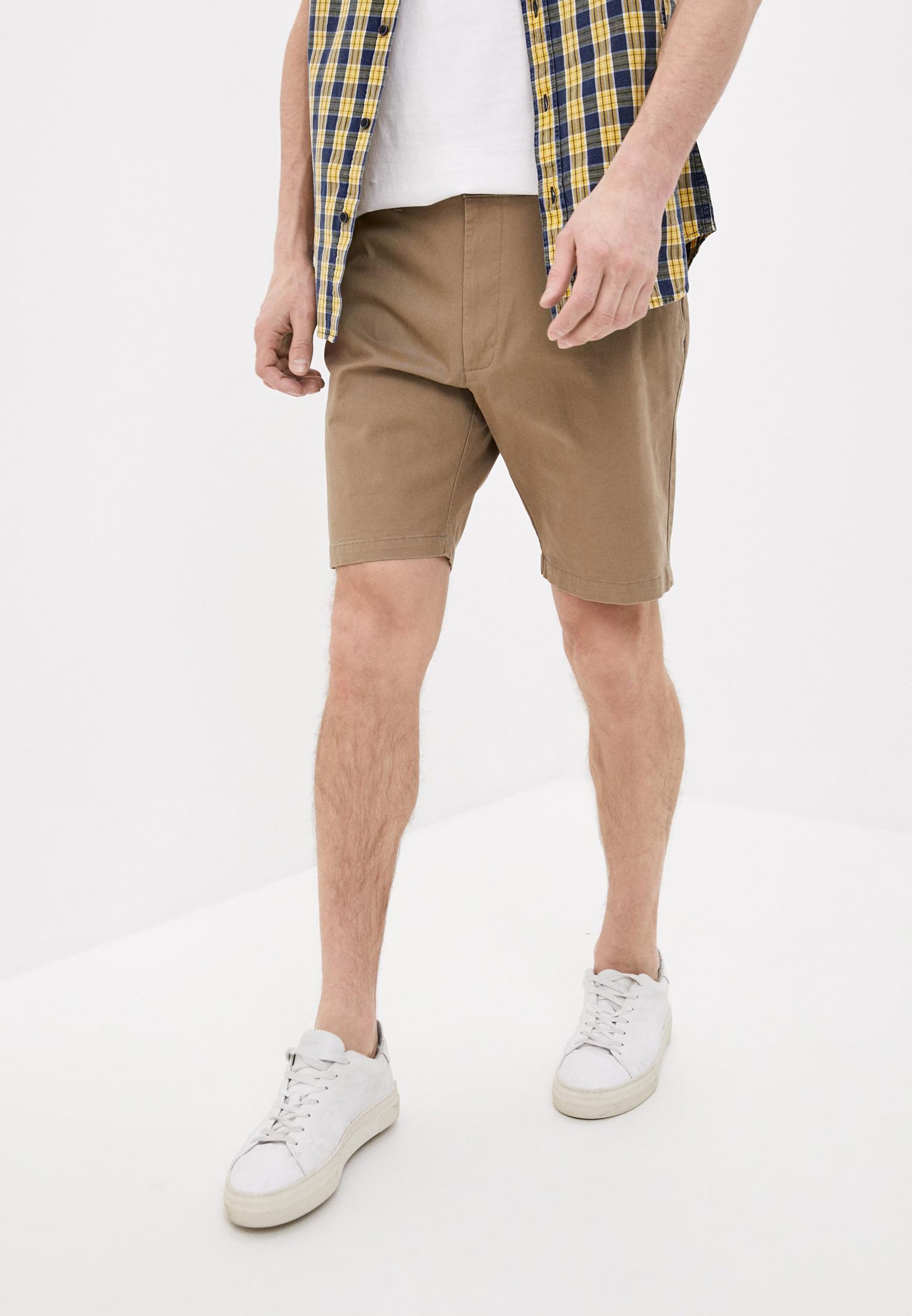 Мужские повседневные шорты Marks & Spencer Шорты Marks & Spencer