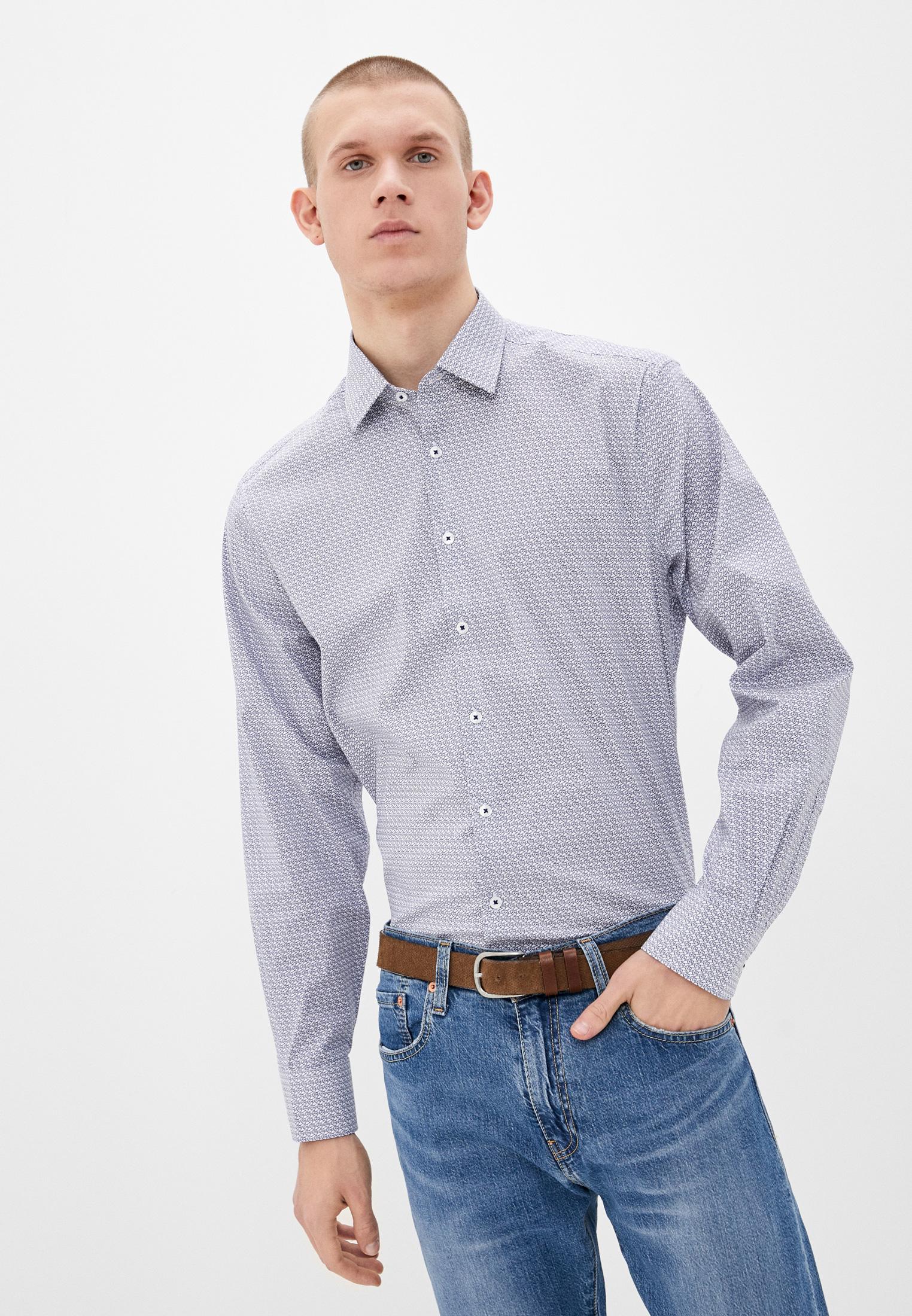 Рубашка с длинным рукавом Marks & Spencer T112164SZ4