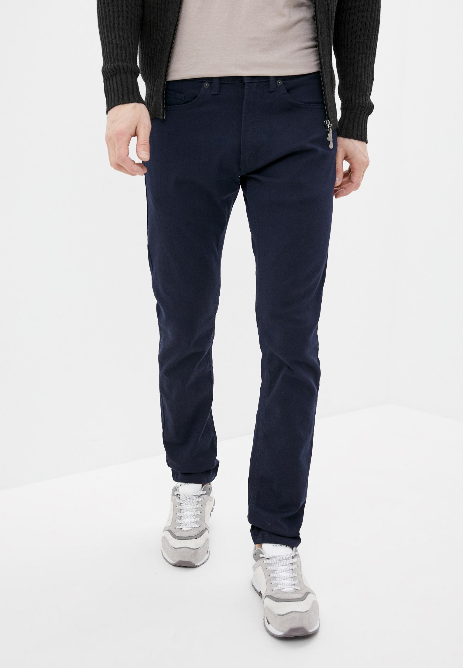 Зауженные джинсы Marks & Spencer Джинсы Marks & Spencer