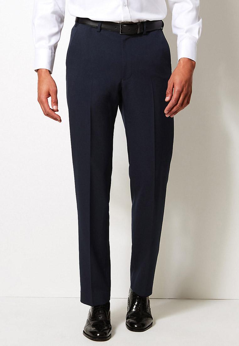 Мужские классические брюки Marks & Spencer T703213M