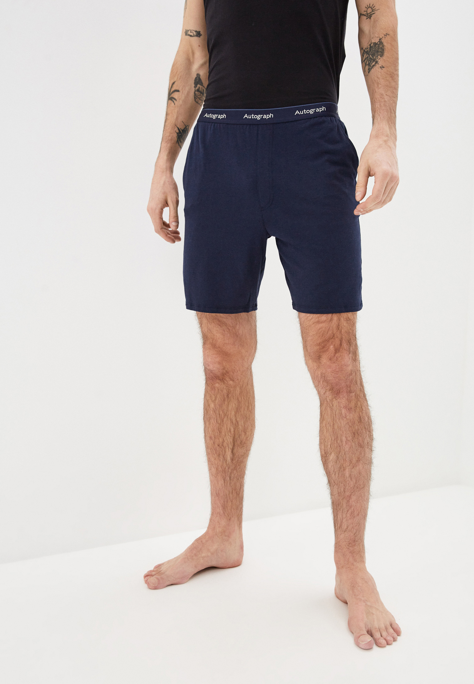 Мужские домашние брюки Marks & Spencer T071191