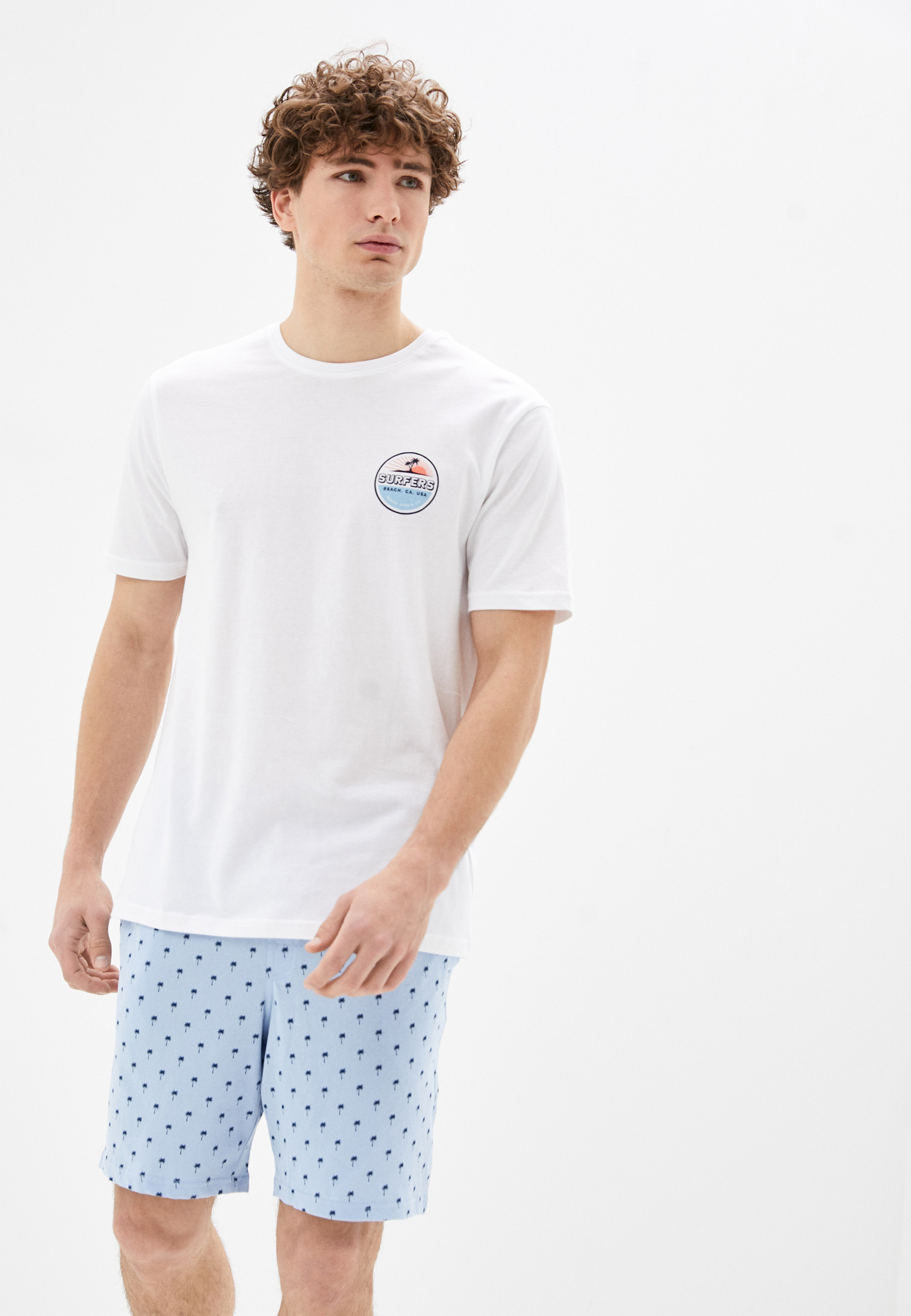 Пижама Marks & Spencer Пижама Marks & Spencer