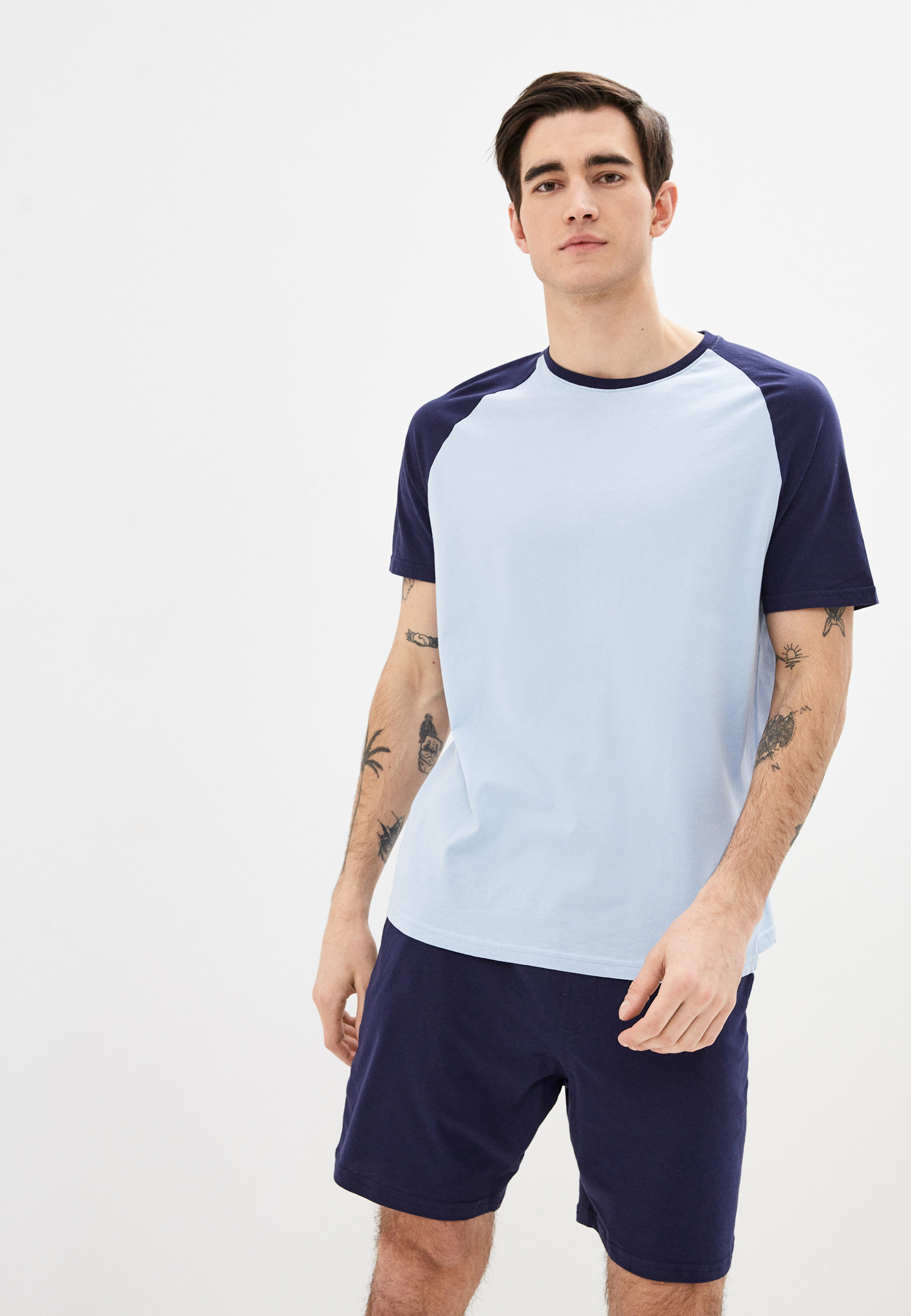 Пижама Marks & Spencer T072143IF4
