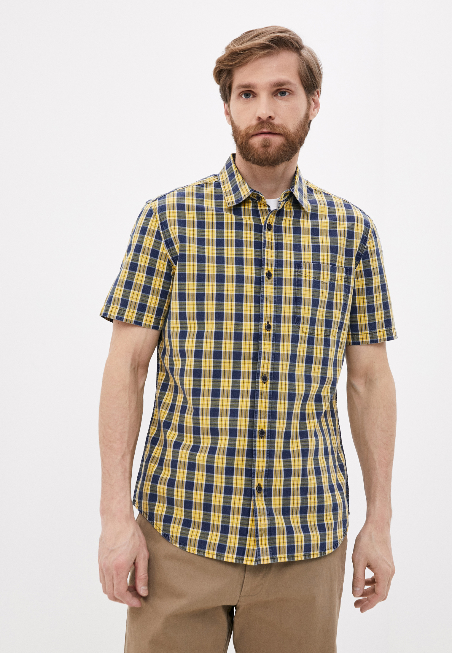 Рубашка с длинным рукавом Marks & Spencer T253313MR4