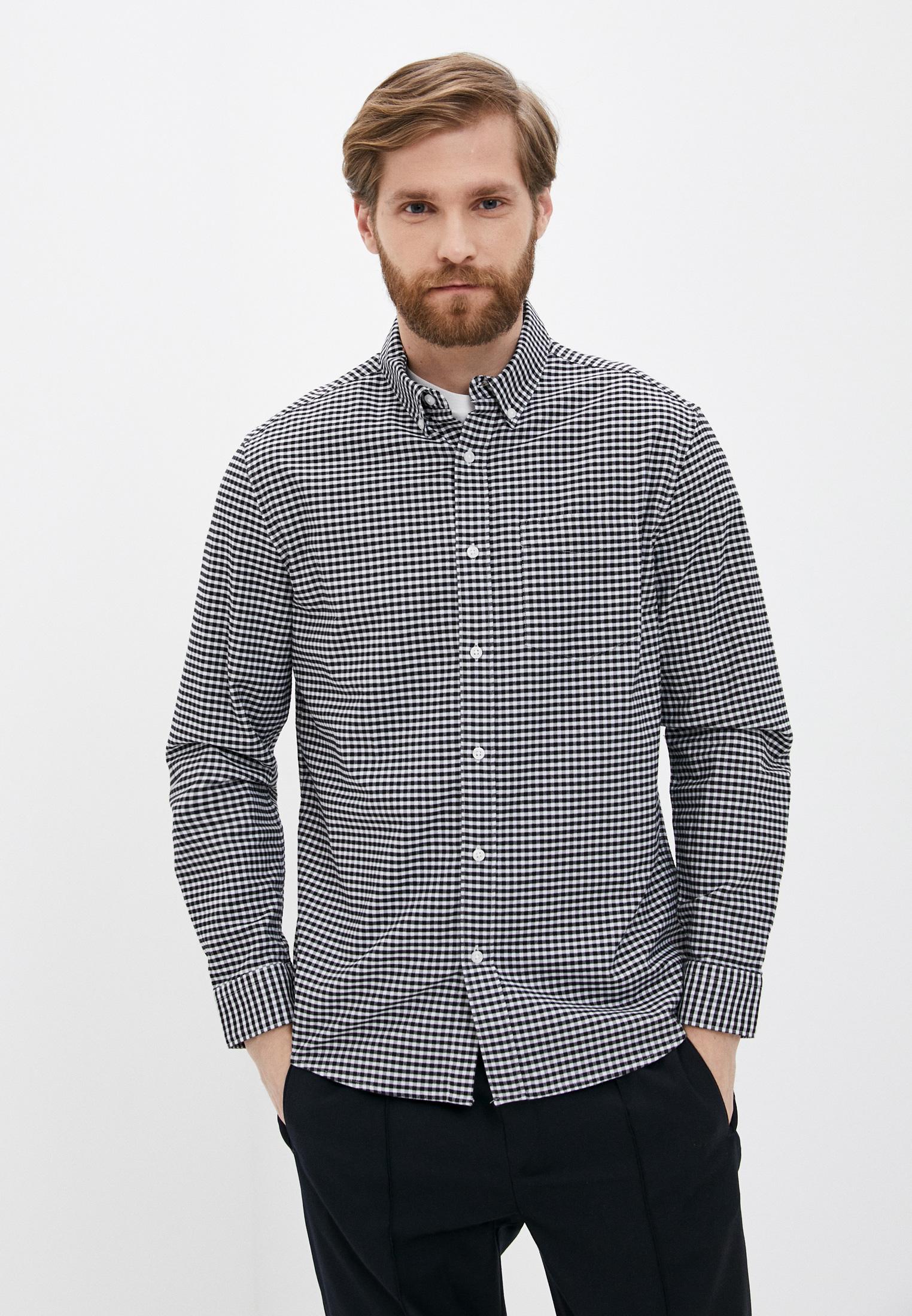 Рубашка с длинным рукавом Marks & Spencer T253904MY4
