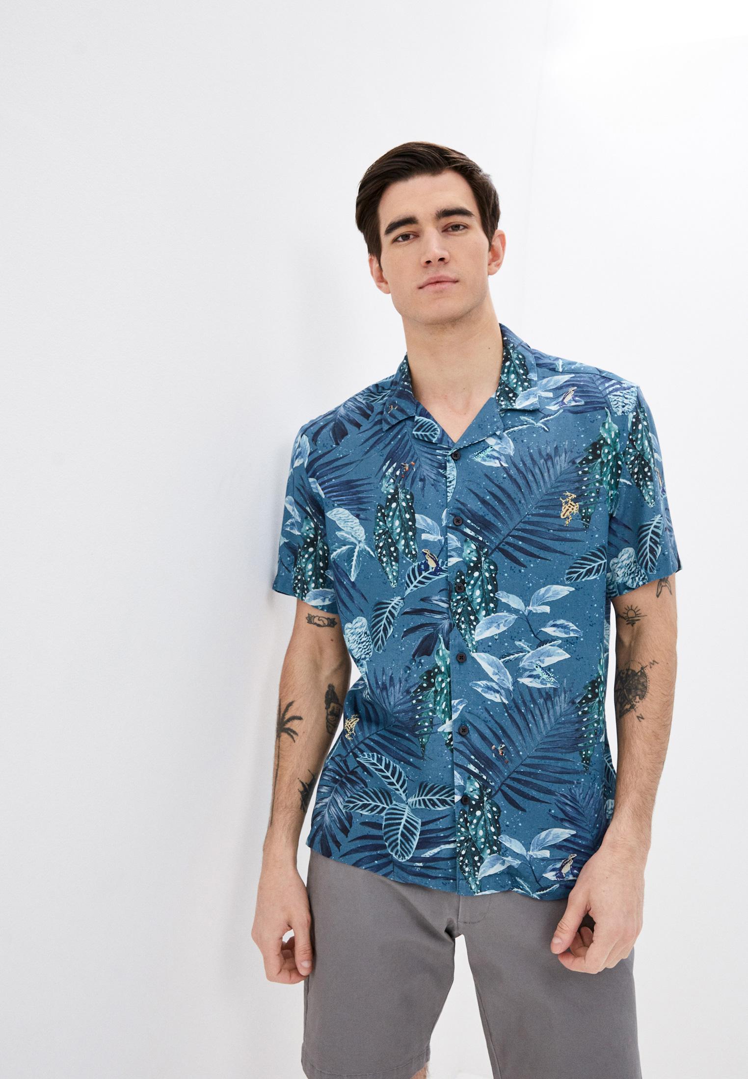 Рубашка с коротким рукавом Marks & Spencer T254031QDX