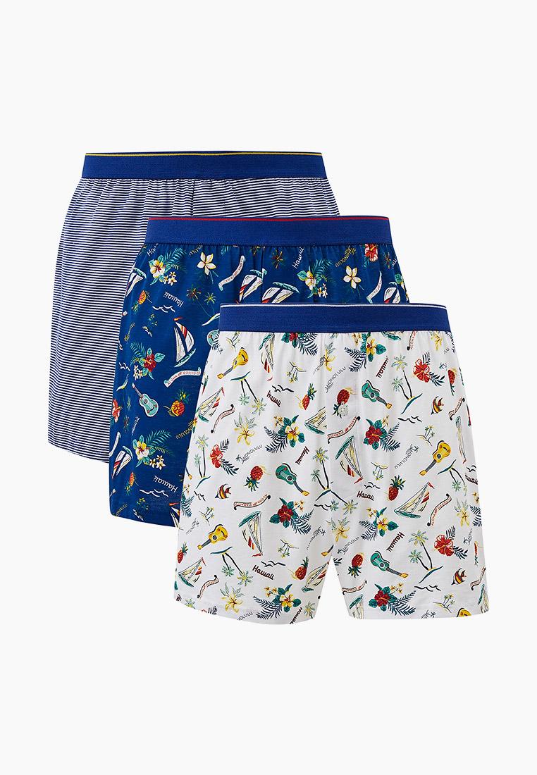 Мужские комплекты Marks & Spencer Трусы 3 шт. Marks & Spencer