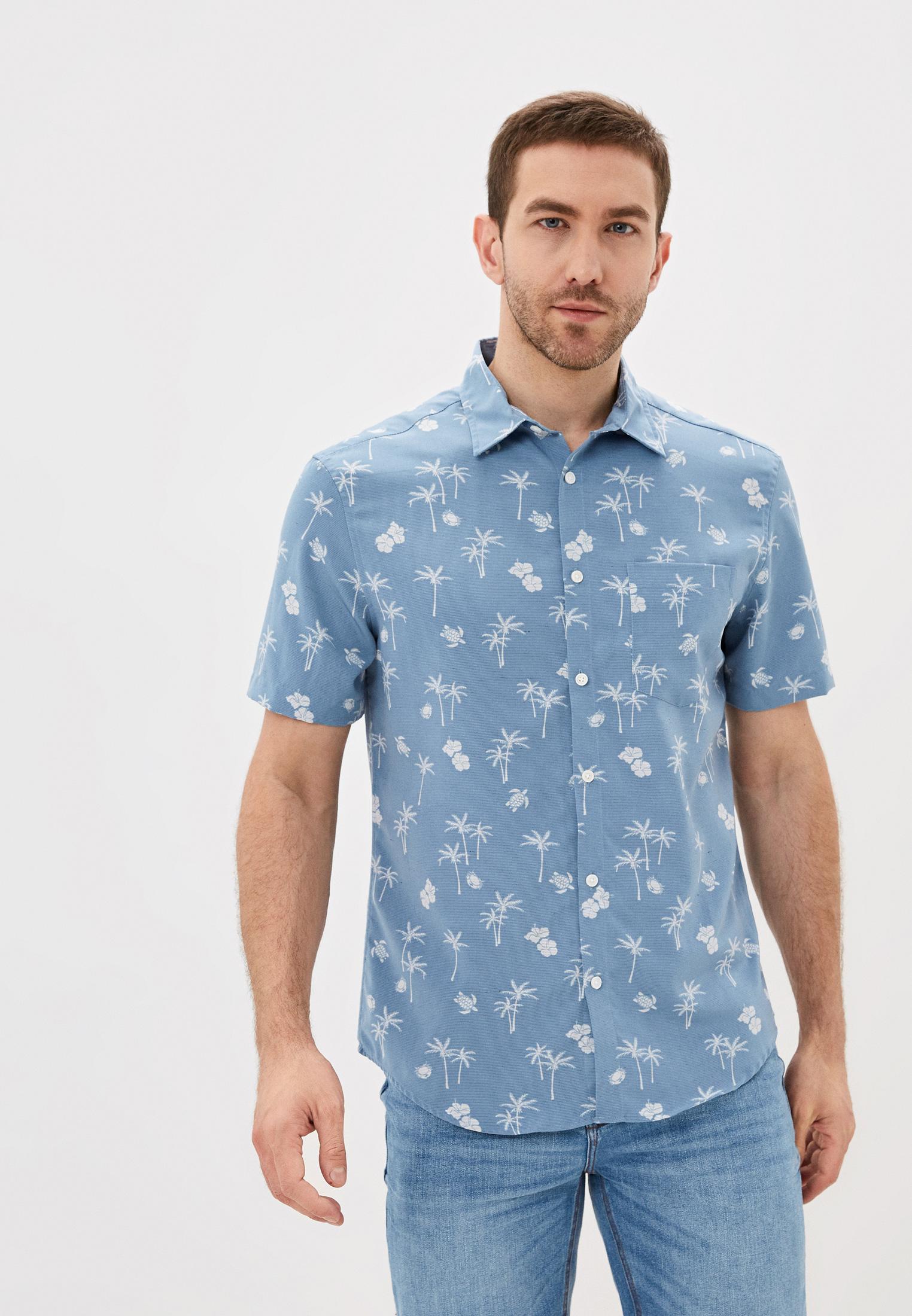 Рубашка с коротким рукавом Marks & Spencer Рубашка Marks & Spencer