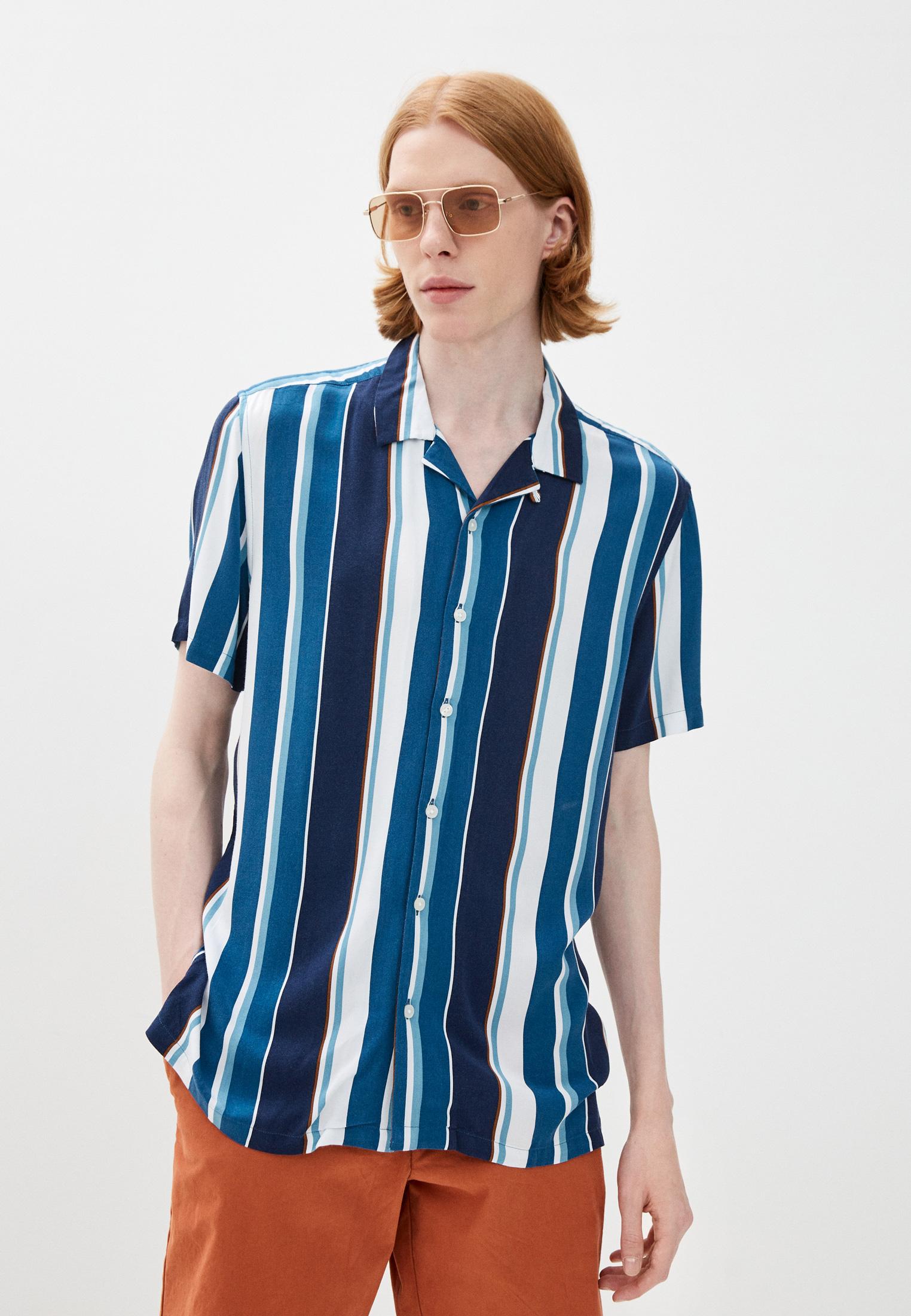 Рубашка с длинным рукавом Marks & Spencer T253803MNT