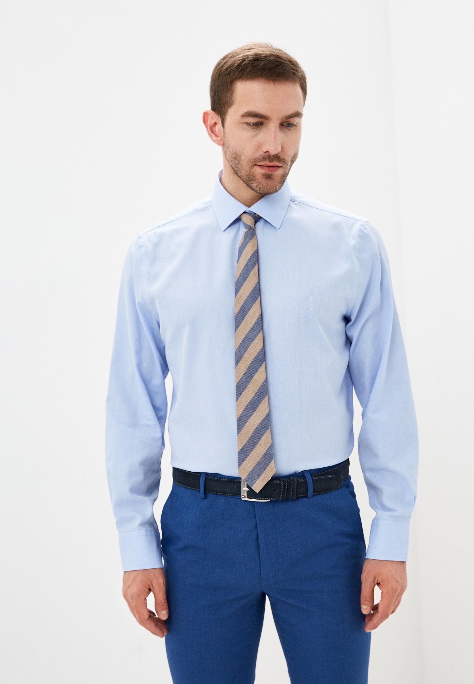 Рубашка с длинным рукавом Marks & Spencer T112138TSB