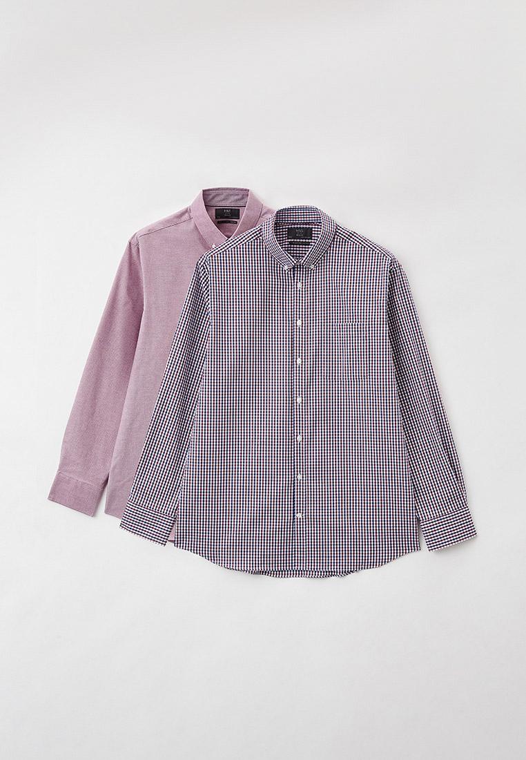Рубашка с длинным рукавом Marks & Spencer T117263U8