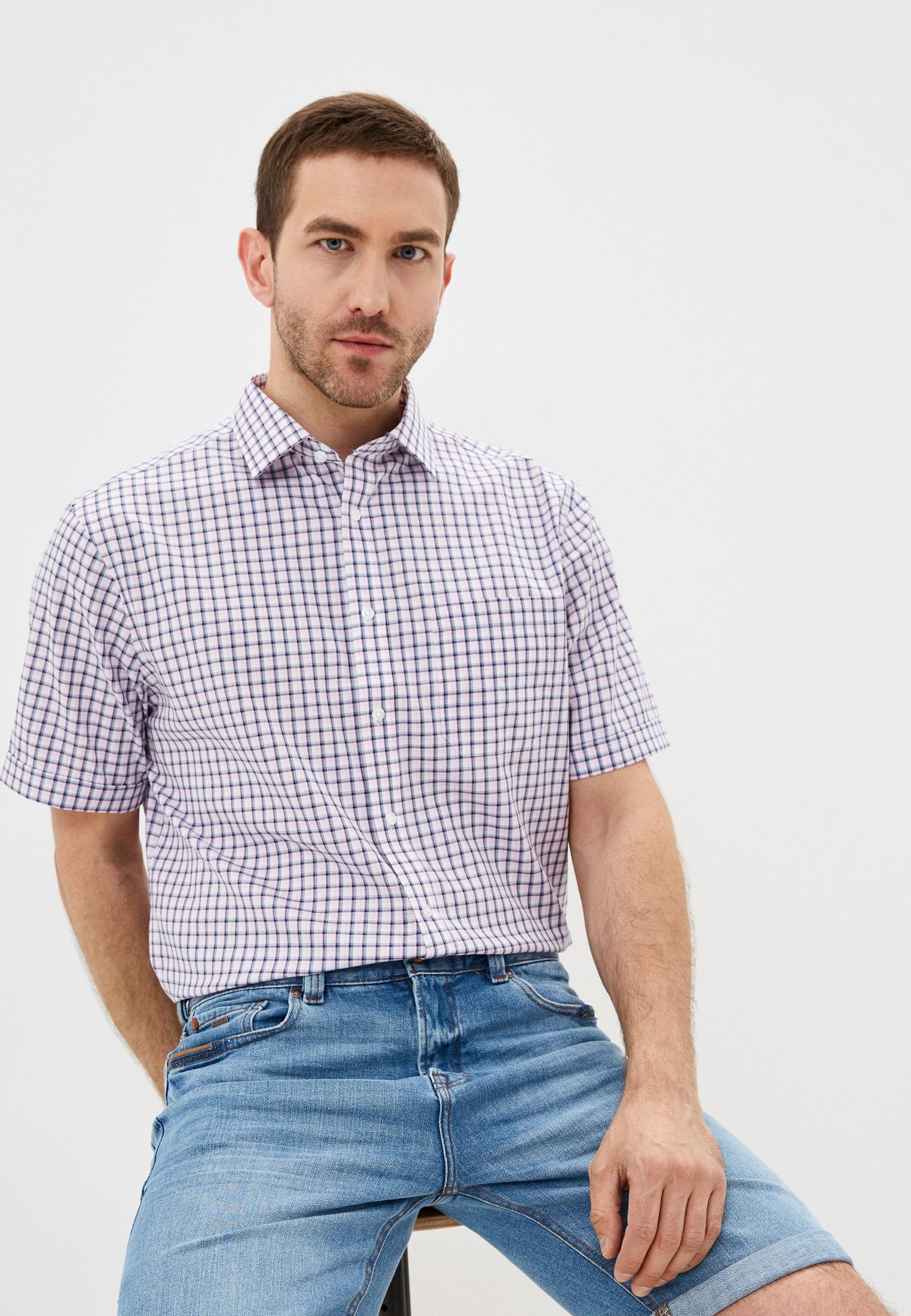 Рубашка с коротким рукавом Marks & Spencer T118724A4