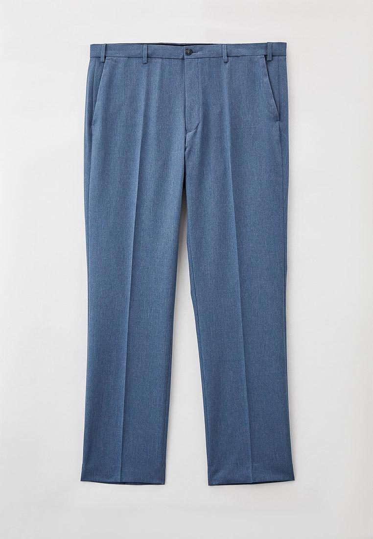 Мужские классические брюки Marks & Spencer T703224Y