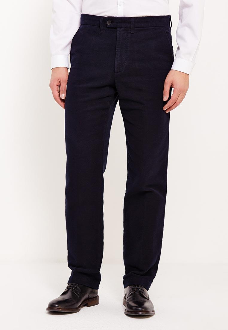 Мужские повседневные брюки Marks & Spencer T170421MF0: изображение 1