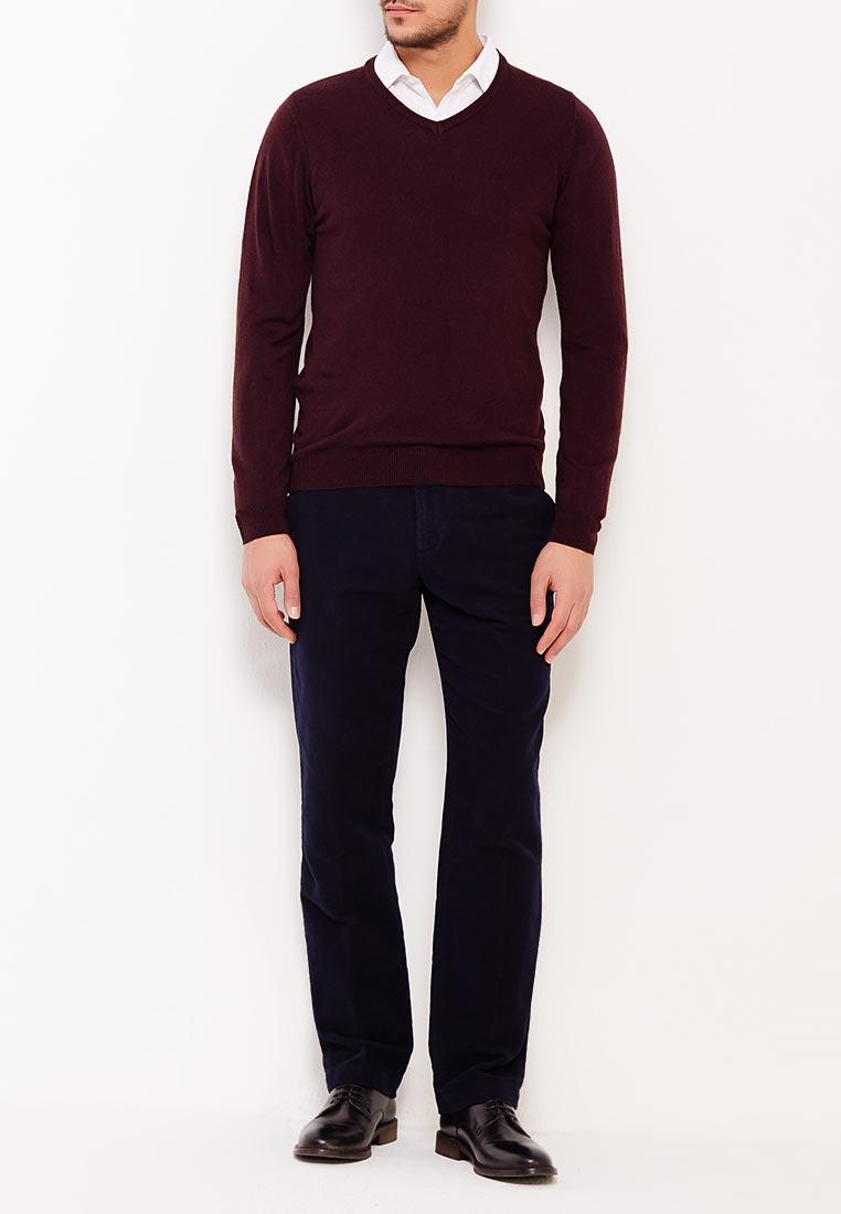 Мужские повседневные брюки Marks & Spencer T170421MF0: изображение 2