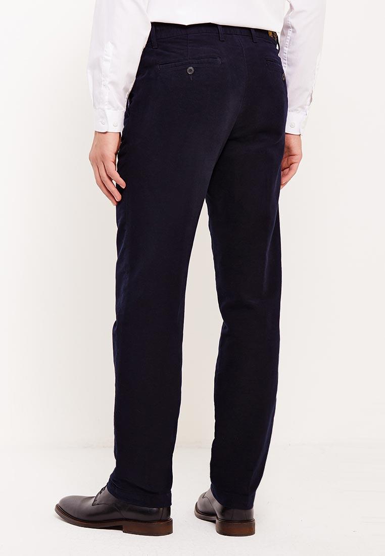 Мужские повседневные брюки Marks & Spencer T170421MF0: изображение 3