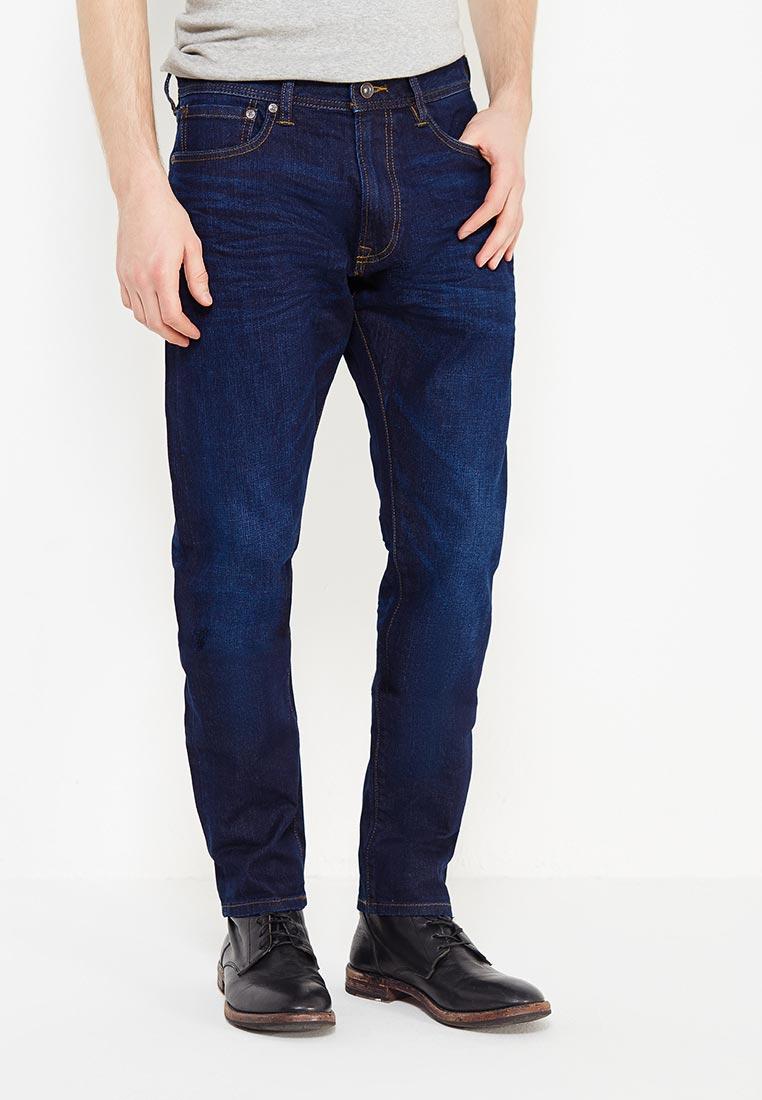 Зауженные джинсы Marks & Spencer T171327MXB: изображение 1