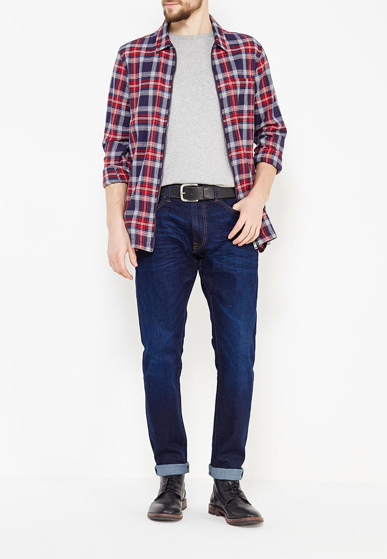 Зауженные джинсы Marks & Spencer T171327MXB: изображение 2