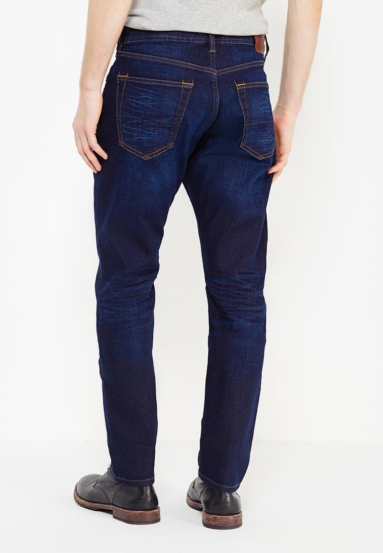 Зауженные джинсы Marks & Spencer T171327MXB: изображение 3
