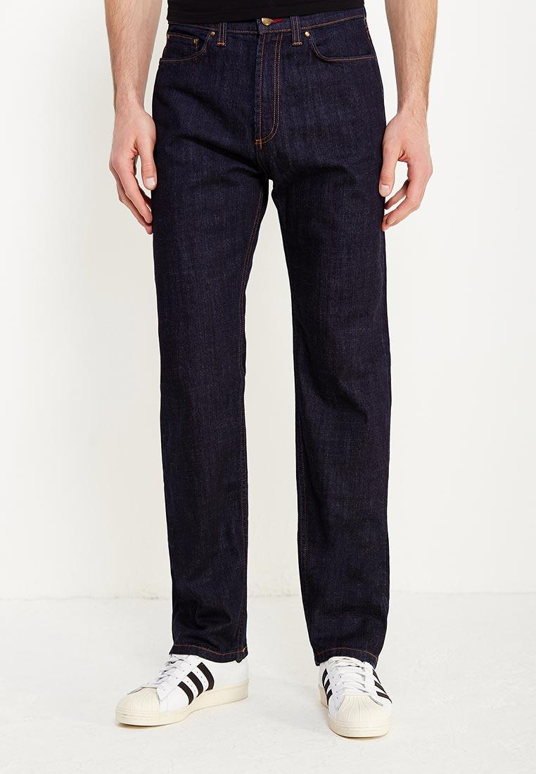 Мужские прямые джинсы Marks & Spencer T171344MXB