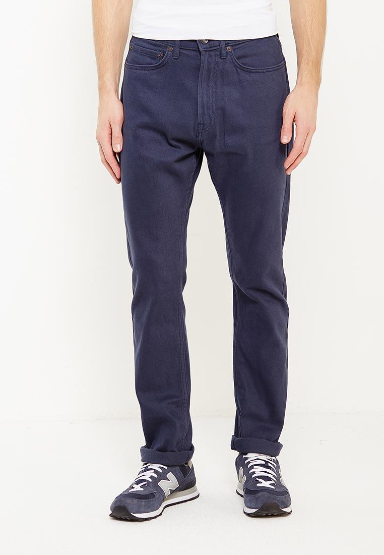Мужские прямые джинсы Marks & Spencer T178450MF0: изображение 1