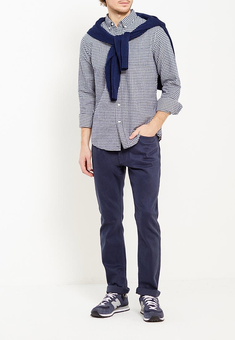 Мужские прямые джинсы Marks & Spencer T178450MF0: изображение 2
