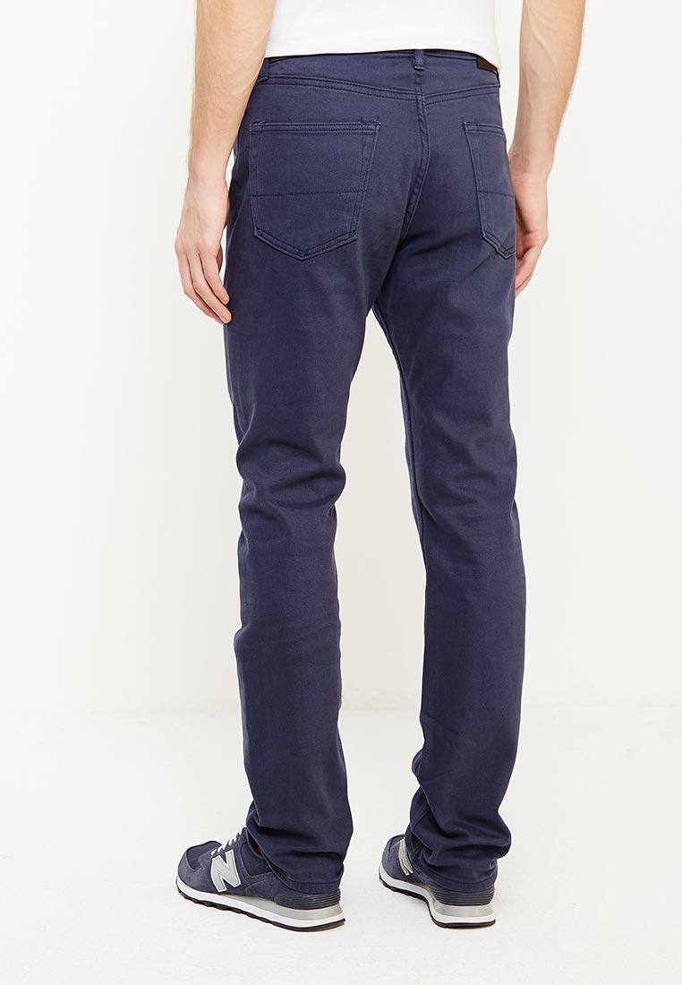 Мужские прямые джинсы Marks & Spencer T178450MF0: изображение 3