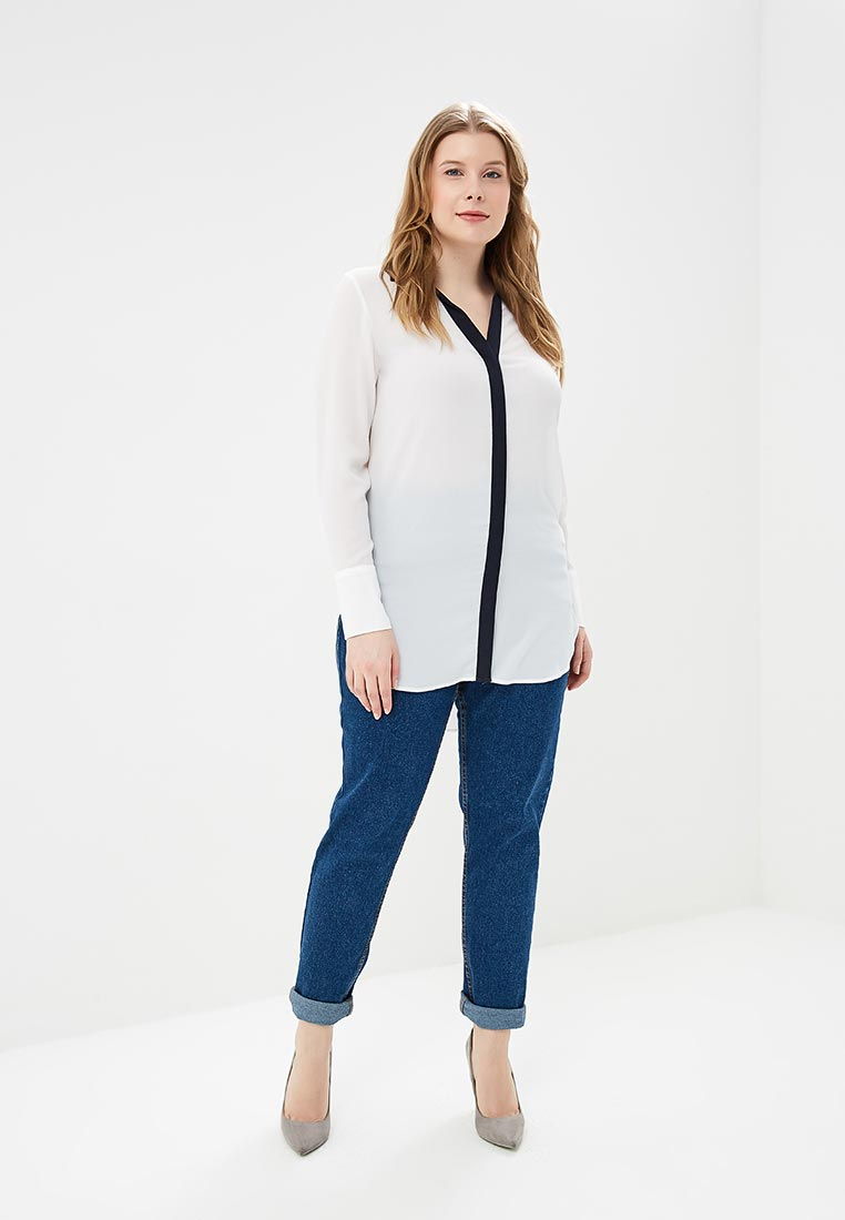 Блуза Marks & Spencer T436716Y8: изображение 2