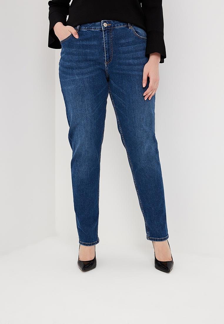 Зауженные джинсы Marks & Spencer T578607GJ: изображение 1