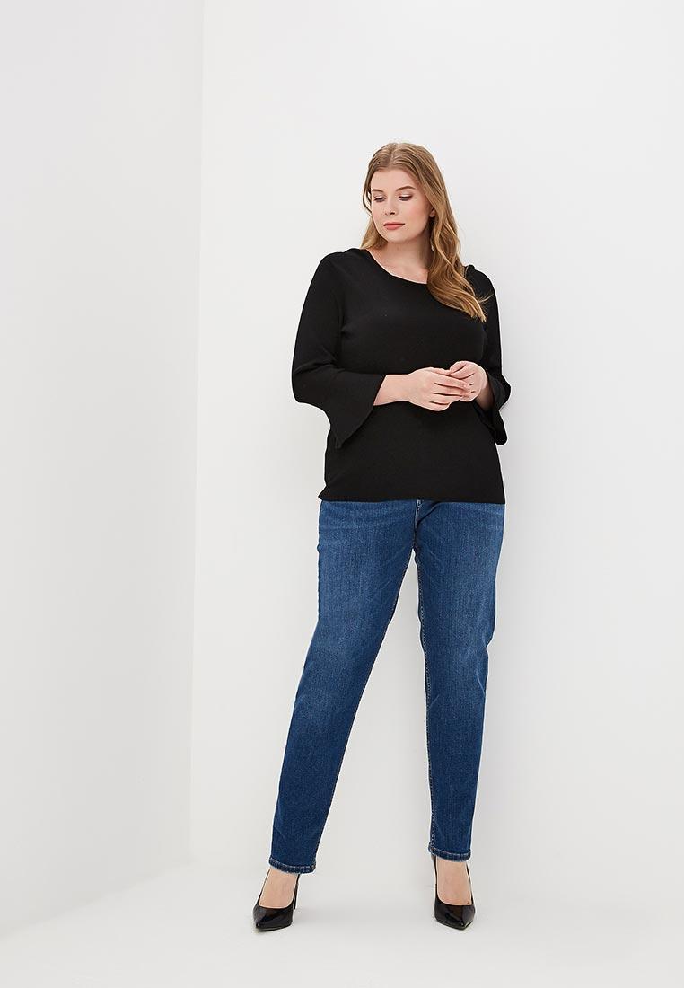 Зауженные джинсы Marks & Spencer T578607GJ: изображение 2