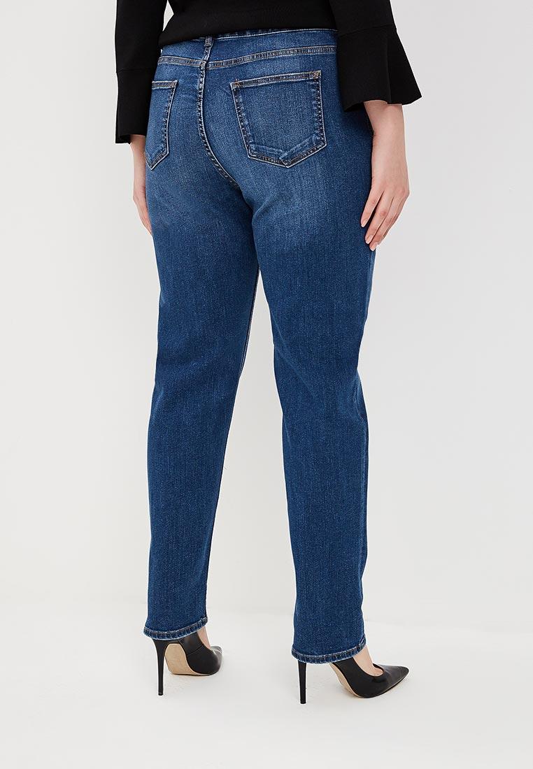 Зауженные джинсы Marks & Spencer T578607GJ: изображение 3