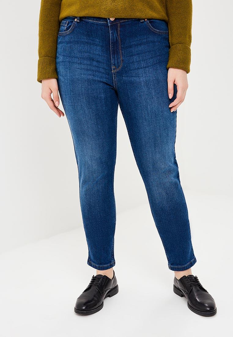 Зауженные джинсы Marks & Spencer T578637E8: изображение 1