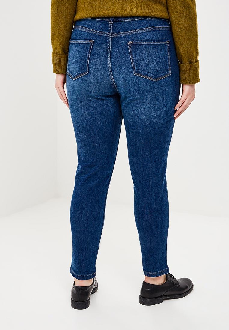 Зауженные джинсы Marks & Spencer T578637E8: изображение 3