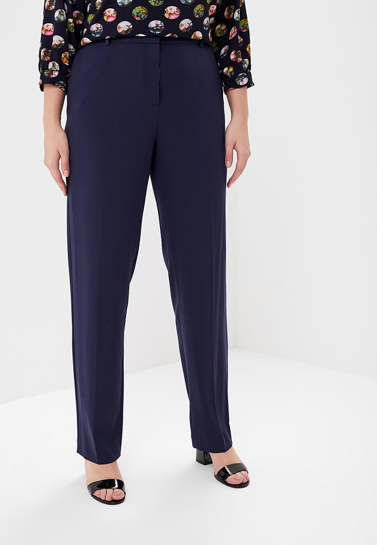 Женские классические брюки Marks & Spencer T591552TF0
