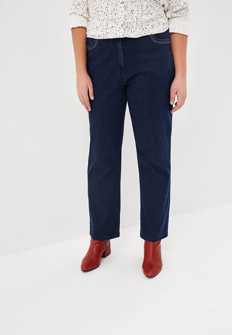 Зауженные джинсы Marks & Spencer T571078CXB