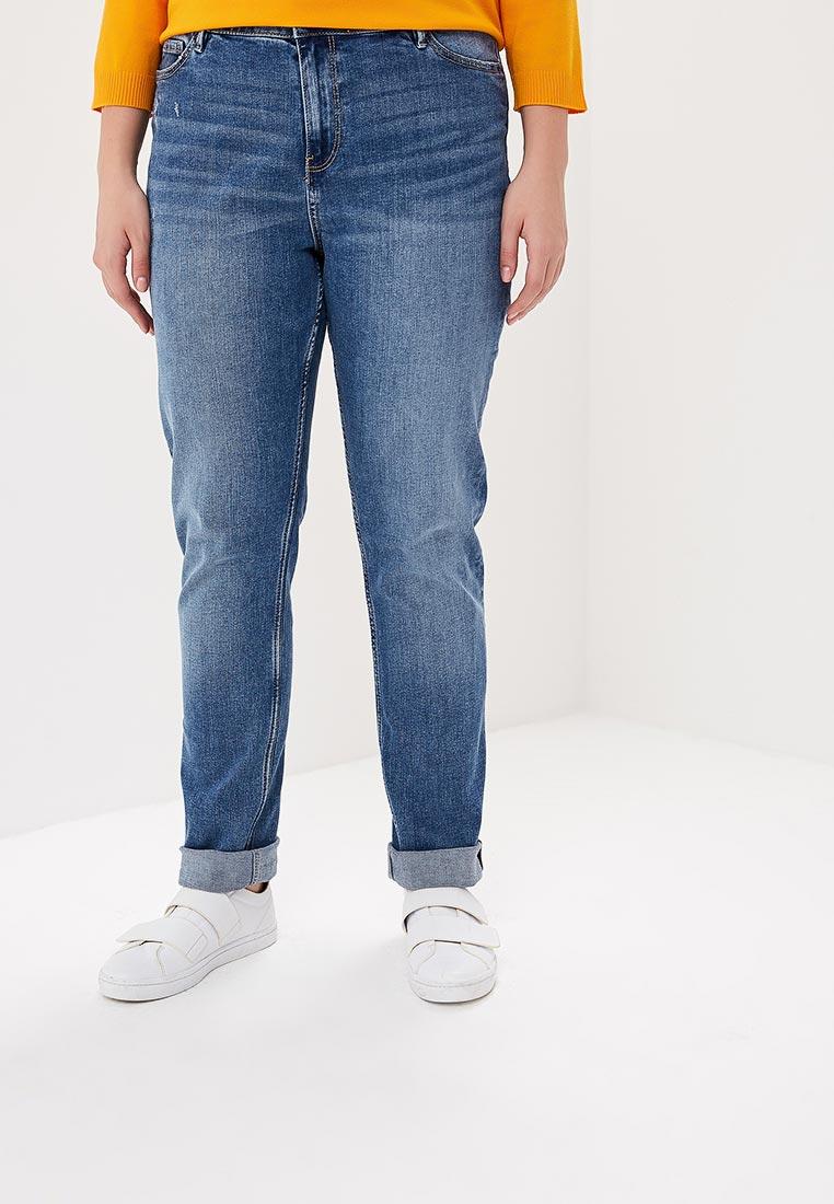 Зауженные джинсы Marks & Spencer T577111GBB