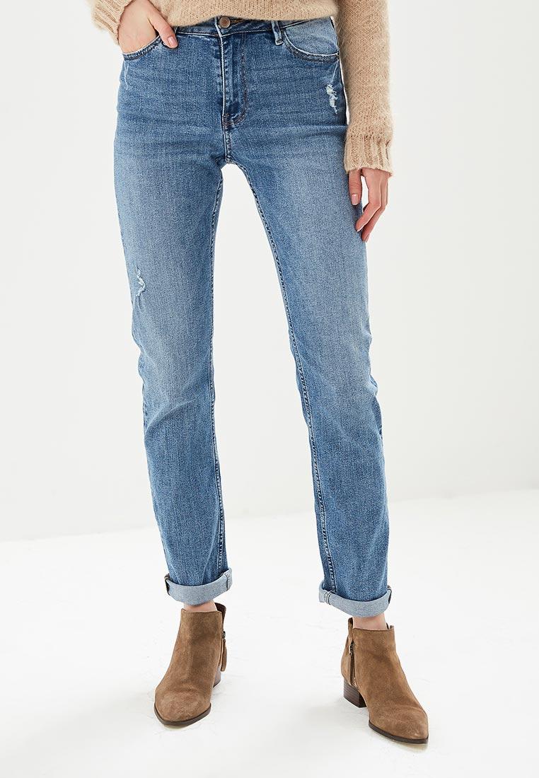 Зауженные джинсы Marks & Spencer T577111GXA