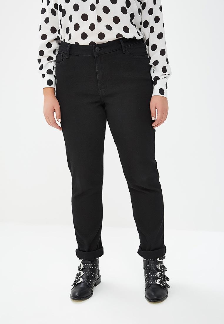 Прямые джинсы Marks & Spencer T577111Y0