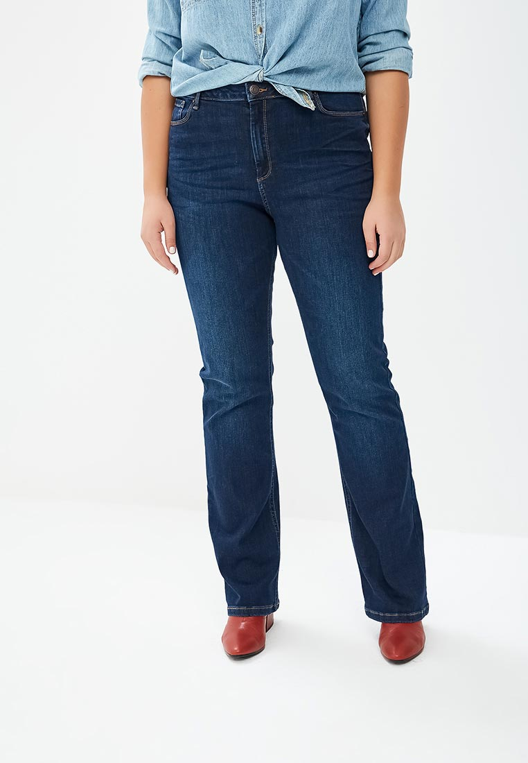 Прямые джинсы Marks & Spencer T577700XB
