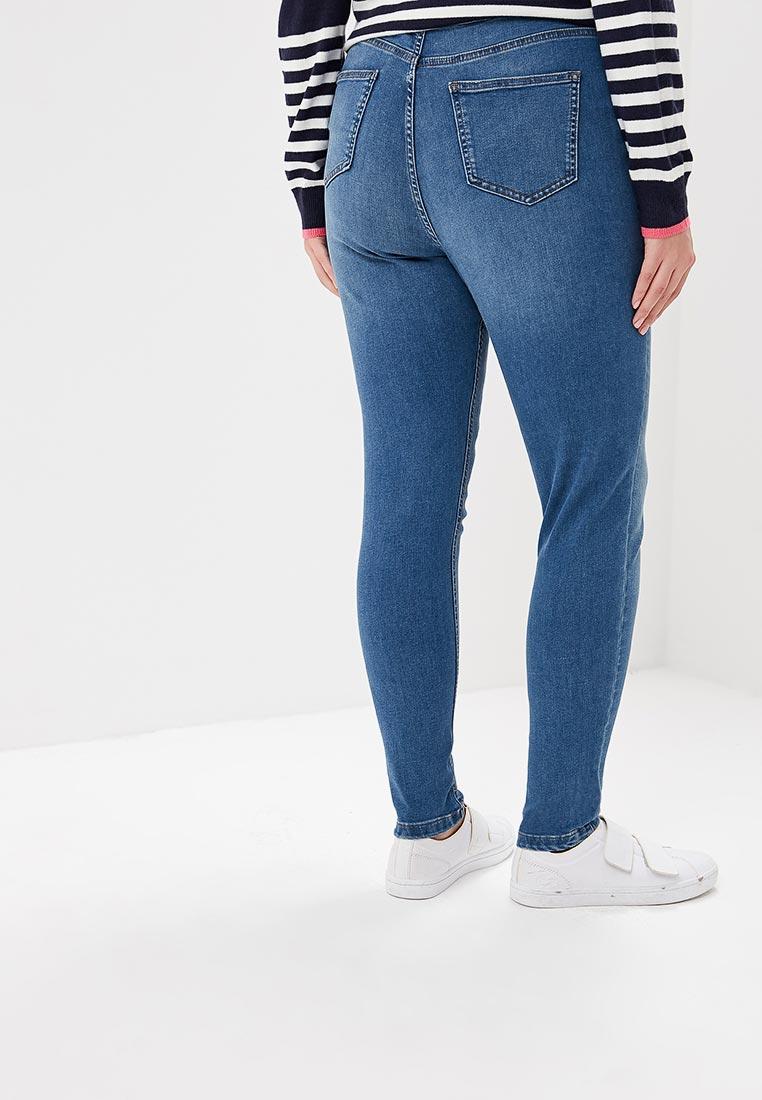 Зауженные джинсы Marks & Spencer T578605WE2: изображение 3